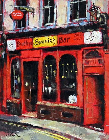 Bradley's Spanish Bar