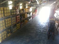 Shell Warehouse