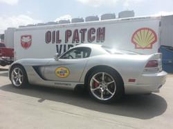 Oil Patch Viper