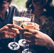 vin d'honneur mariage alsace strasbourg