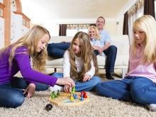 Los beneficios de los juegos de mesa
