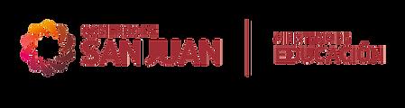 Gobiernos de San Juan y Ministerio de Ed
