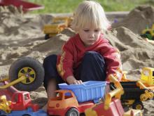 Camiones… la ruta del aprendizaje