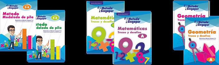 portadas libros Metodo Singapur - 2.png