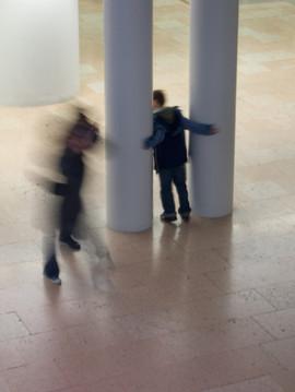 Schirn Kunsthalle Museum, Frankfurt