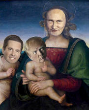 The UnHoly Trinity - Vlad, Donald and Devin