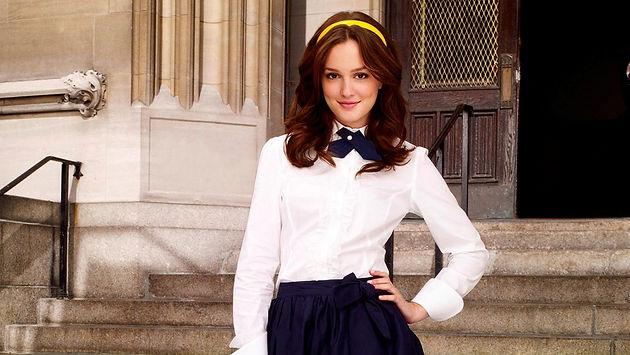 Gossip Girl style: cosa acquisterebbe Blair Waldorf da H&M?