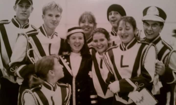LaVergne Band