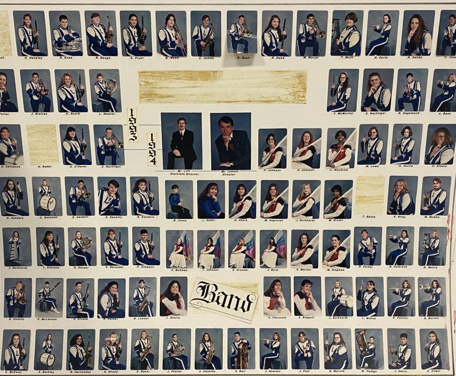 1993 - 1994