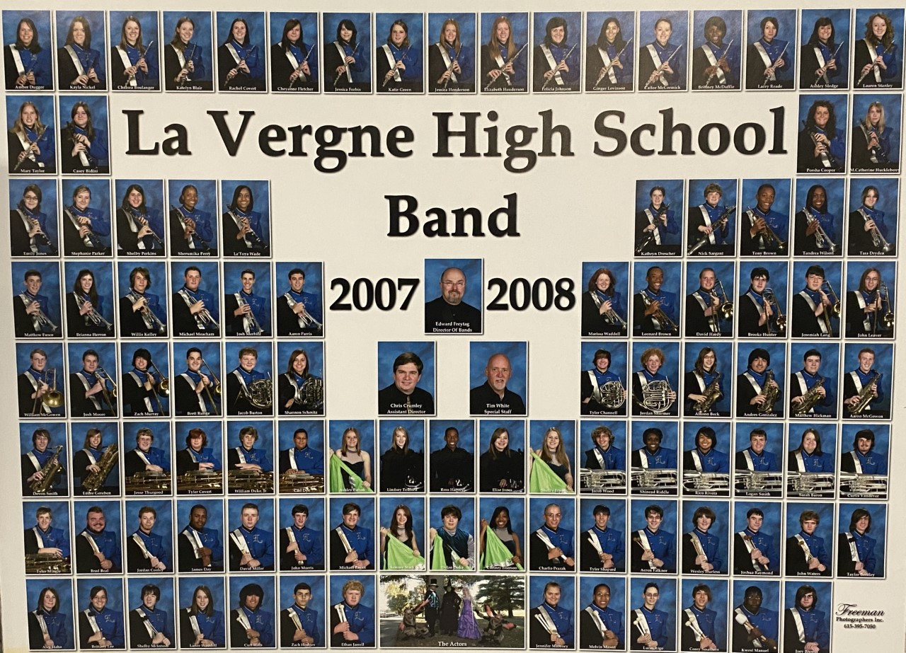 2007 - 2008
