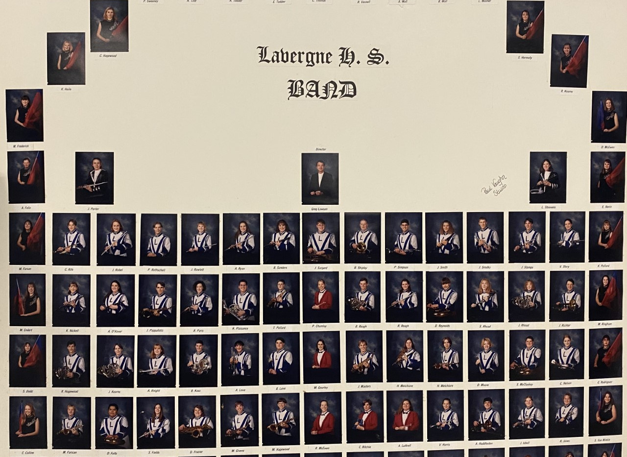 1996 - 1997