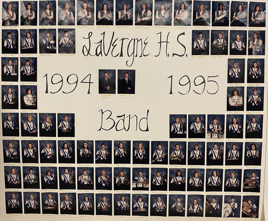 1994 - 1995