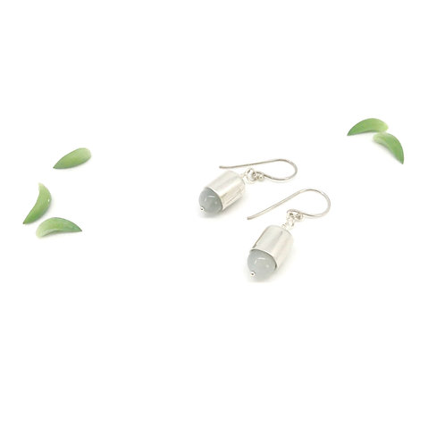 IVY Moonstone Earrings