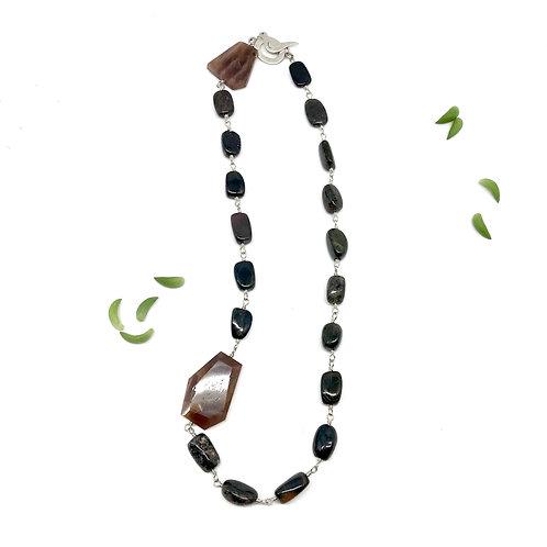 AVIARY Tourmaline Necklace