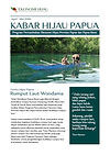Kabar Hijau Papua_April-Mei 2020_Indones