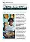 Kabar Hijau Papua_November_2020_front.jp