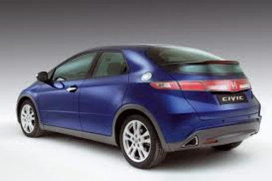 Honda Civic 5D 06-10ym Workshop Manual