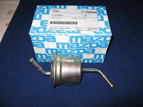 MAZDA 323 FUEL FILTER P/N BPY113480