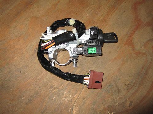 STEERING LOCK S2000 04-05 P/N 35100S2AE11