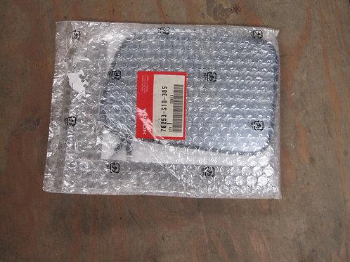 NEARSIDE DOOR MIRROR GLASS CRV 99-01