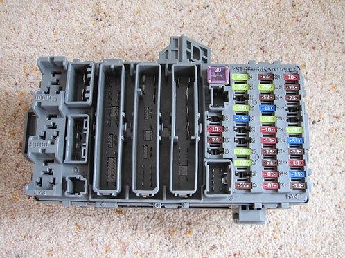 CIVIC HYBRID FUSE BOX