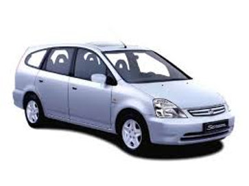 Honda Stream 01-05ym Workshop Manual
