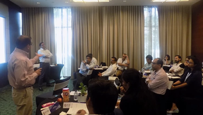 AI for Business - Leaders' Workshop on Artificial Intelligence