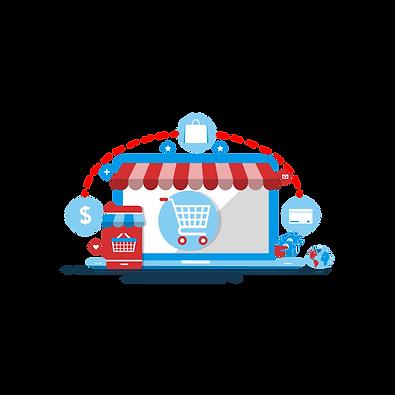 Yoba e-commerce