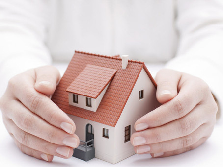 Why mortgage-holders need protection