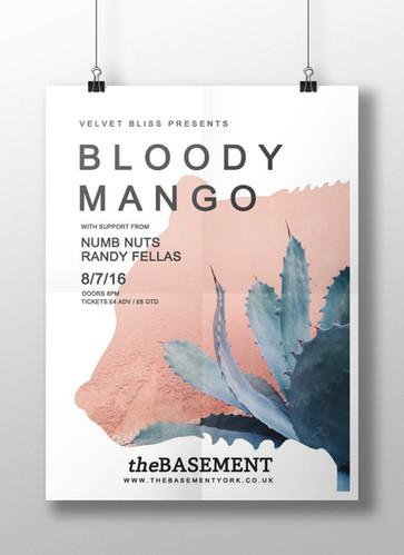 BLOODY MANGO