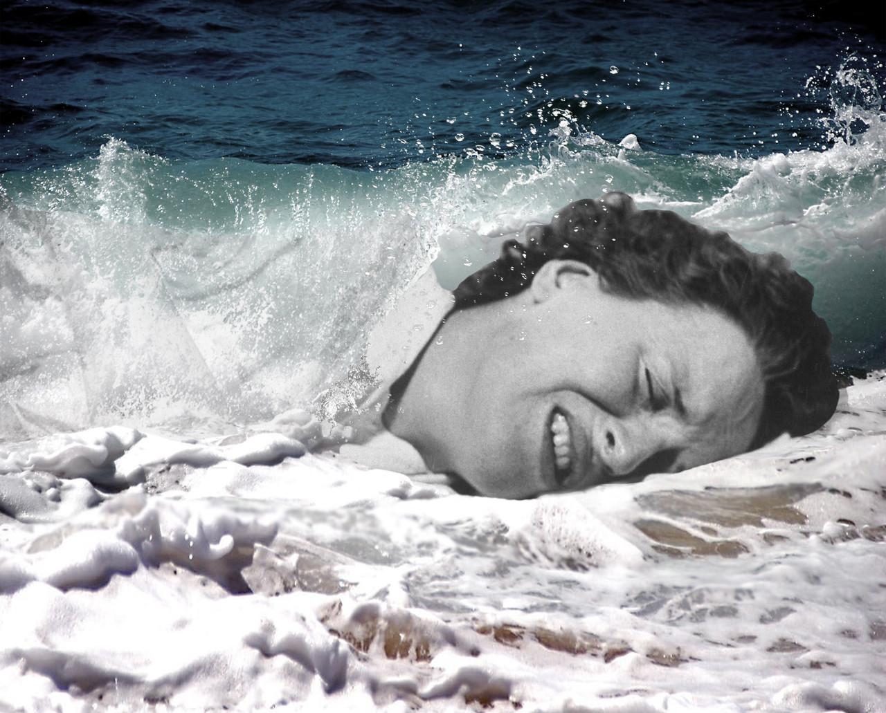 Restless Waves