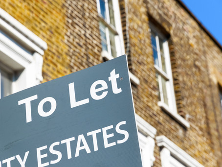 Things to consider before applying for a buy-to-let mortgage