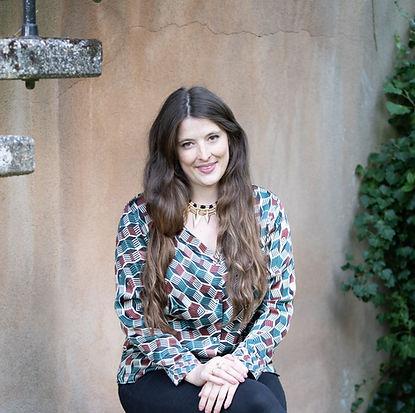Rose Fryer Director Flaura Holistic Landscape Design