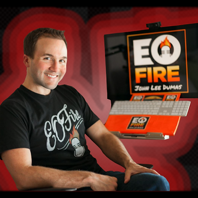How 'Entrepreneurs on Fire' Has Made Over $2 Million Annually For 7 Years in A Row