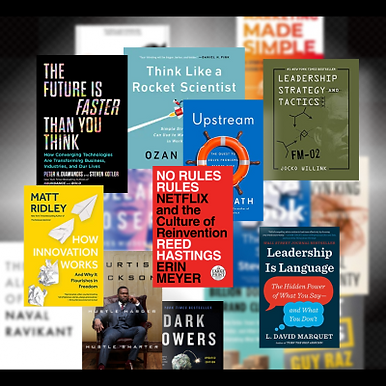 The 20 Best Business Books of 2020