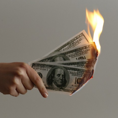 How 5 Startups Failed Despite Raising More Than $500 Million