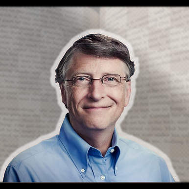 The Only Four Books Bill Gates Has Rated Five Stars