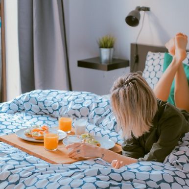 9 Creative Ways to Separate Life and Work at Home