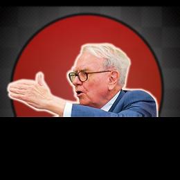 Why Warren Buffett Called Berkshire Hathaway A $200bn Mistake