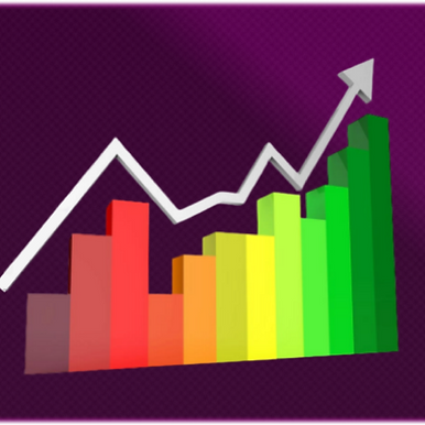 A Statistical Breakdown of $4,345 in 6 Months on Medium