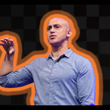 The Ex-Monk Who Founded An App With $100 Million Annual Revenue