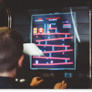 How Games Make Repetition Fun