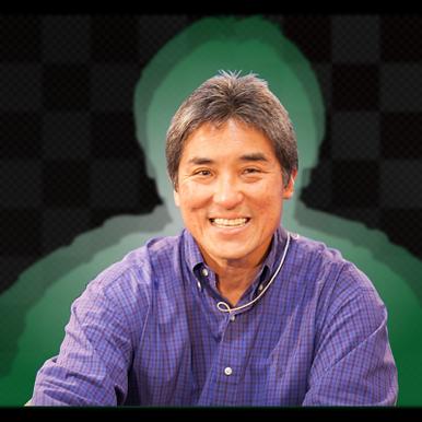 Guy Kawasaki's 10–20–30 Rule For Perfect Presentations