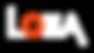 LogotypeLOEA-SansCatchphrase Blanc.png