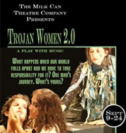 Trojan Women 2.0
