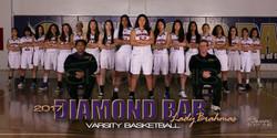 Diomond Bar Basketball