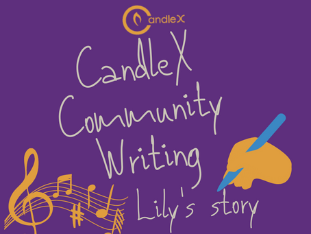 Community Writing | A Coin dropped in the Ocean