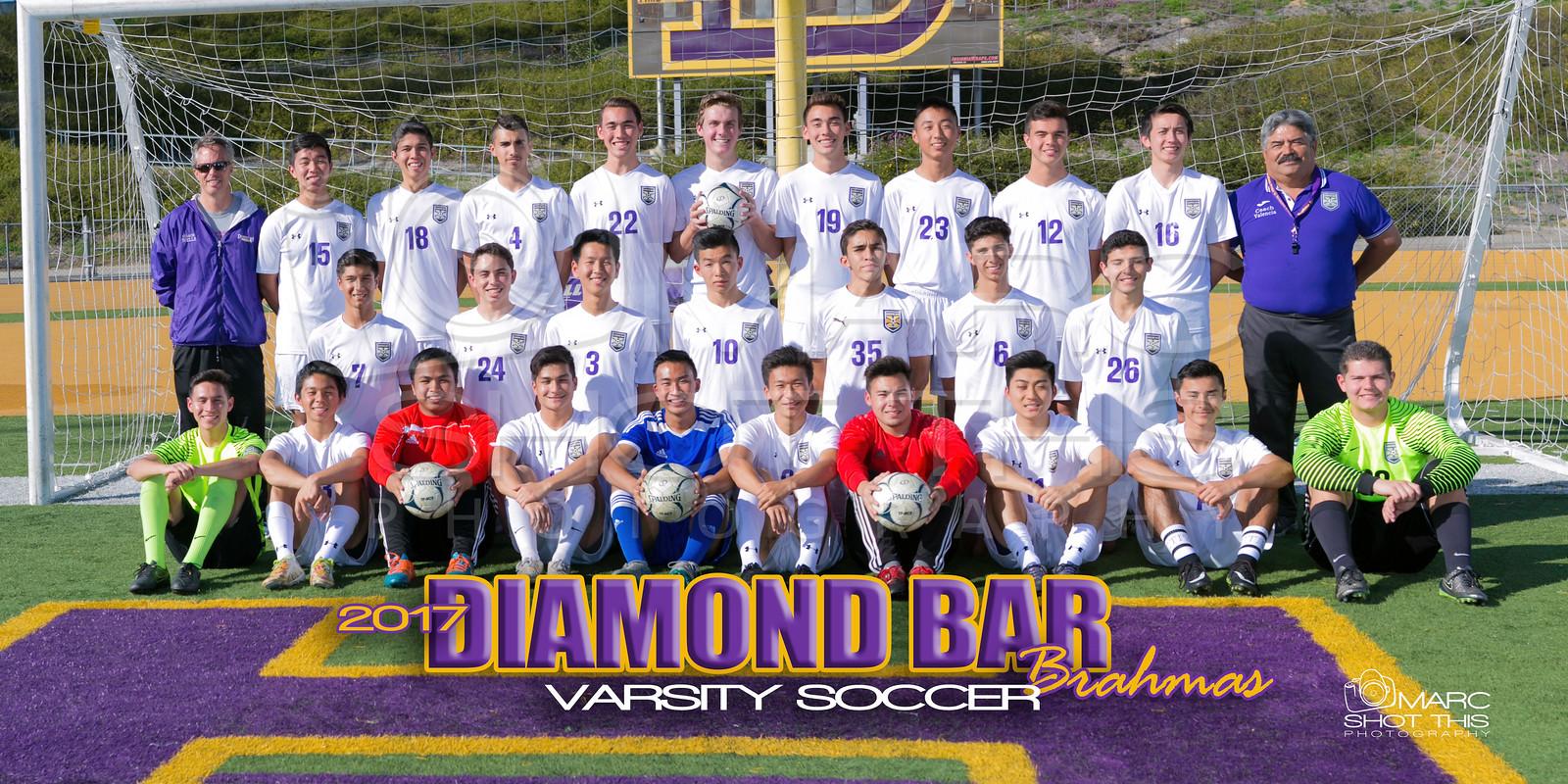 diamond bar soccer