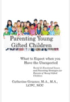 24 2016 Parenting Young Gifted Children