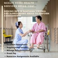 Qualis Home Health Services Needs You!-3